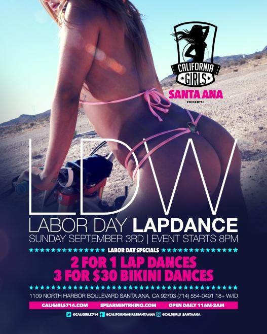 california girls best full nude strip club santa ana orange county titty bars private dances labor day weekend