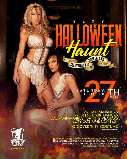 California girls, full nude, strip club, santa ana, juice bar, exotic, dancers